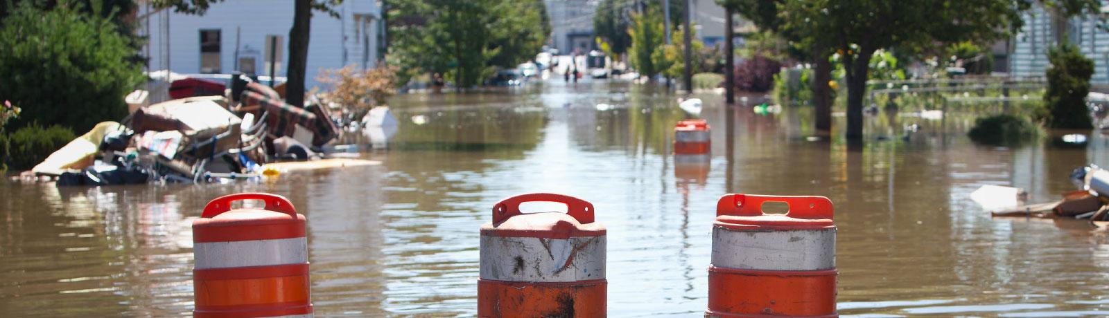 Catastrophe Services - Bishop & Associates
